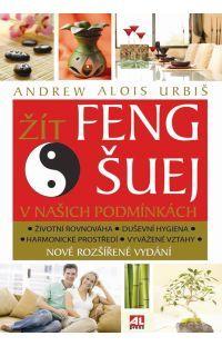 Žít Feng šuej v našich podmínkách #alpress #fengšuej #esoterika #knihy