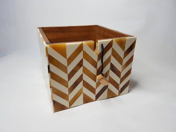KnitPro yarn bowl PEARLY yarn holder yarn box
