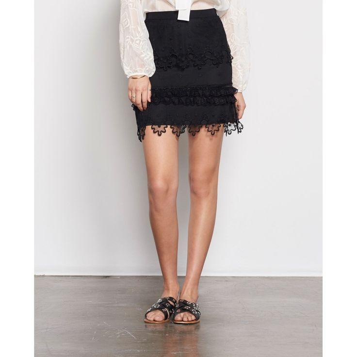 Stevie May - Complex Desire Mini Skirt