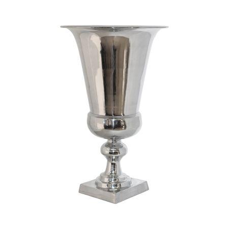 Liza Vase Aluminium 60 cm LOC56U1IDD882 R1764