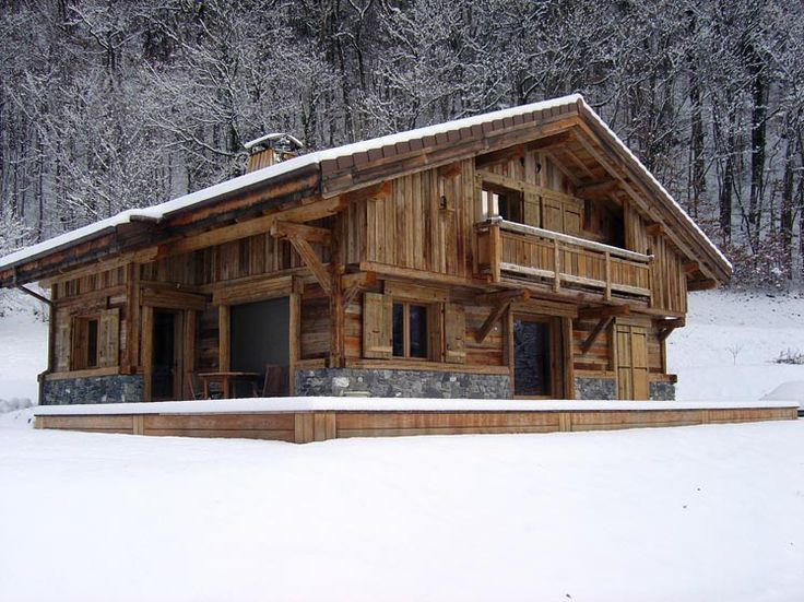 25+ Best Ideas about Construction Chalet on Pinterest ...