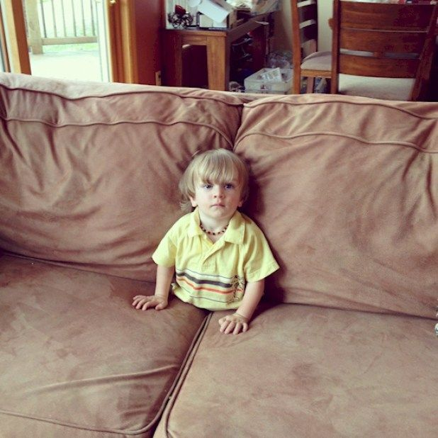14 #Naughty #Kids Who Got Stuck In A #Sticky #Situation