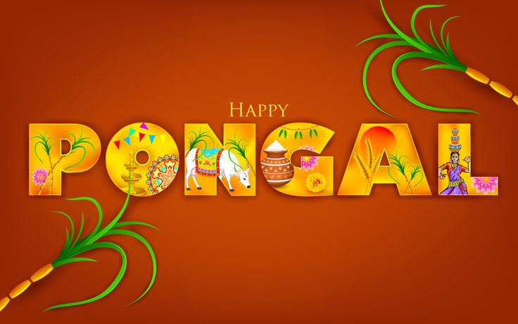 Hope you rejoice in the charm of your tradition! Wish you & your family a very Happy Bogi Pongal, Surya Pongal, Mattu Pongal!