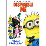 Despicable Me (Single-Disc Edition) (DVD)By Steve Carell
