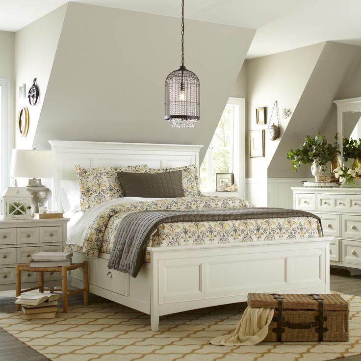 80 besten Farmhouse Bedroom Bilder auf Pinterest   Schlafzimmer ...