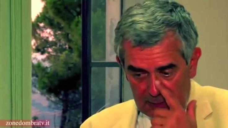 45 Paolo Ferraro SPECIALE Intervista zonedombratv e audio Cecchignola