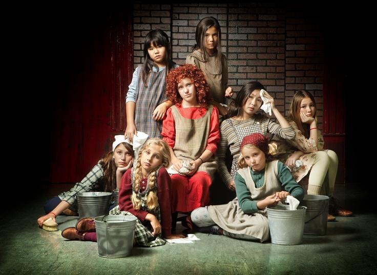 Musical Annie    http://visitarnovayork.com/musical-annie/