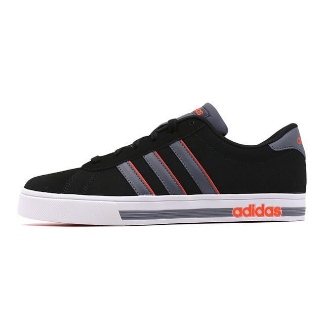 Original New Arrival 2017 Adidas NEO Label Men\u0027s Skateboarding Shoes  Sneakers