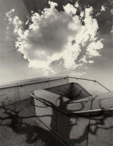 Untitled | Jerry Uelsmann - Tara Truscott
