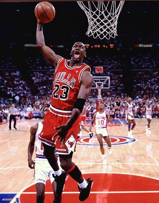 michael jordan | SI's 100 Best Michael Jordan Photos - Photos - SI.com
