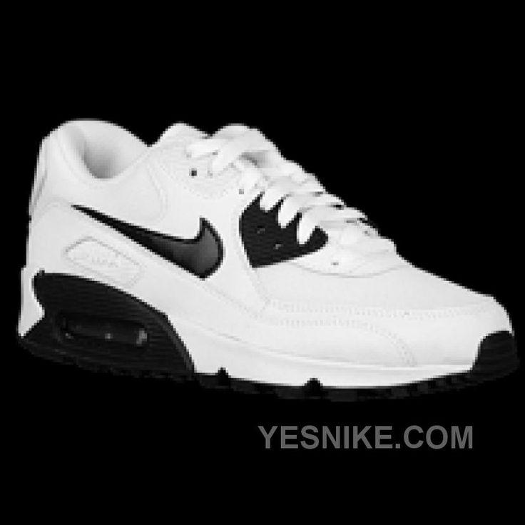 Nike Air Max 90 Womens White Black Black Friday Deals 2016[XMS1881]