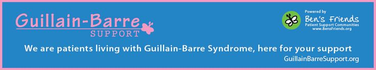 Guillain-Barre Support: What is Guillain-Barre Syndrome?
