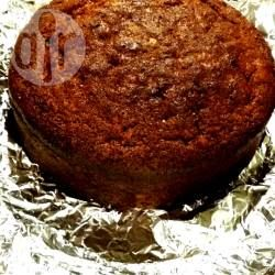 Easy to make boiled fruit cake @ allrecipes.co.uk
