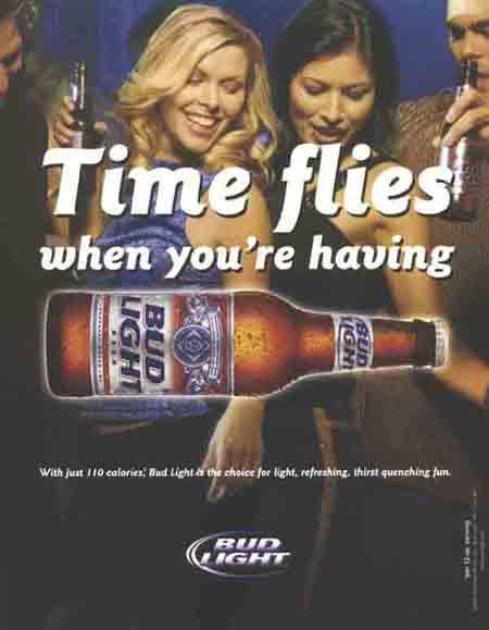 alcohol ads Controversial