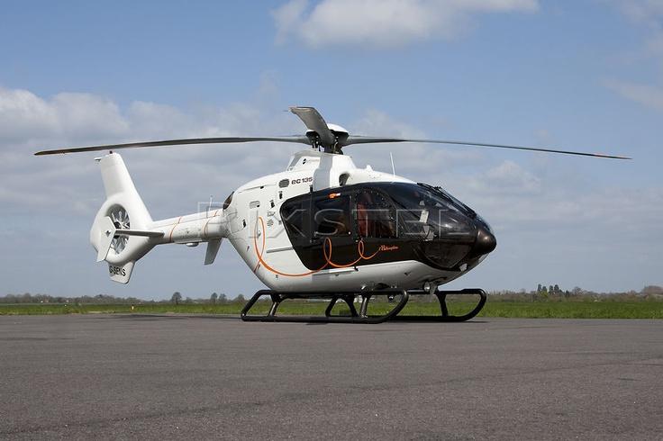 Charlie Tango - EC135 Eurocopter