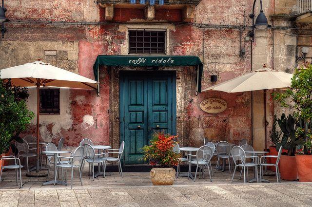 Coffee, Gelato or Both? | Flickr - Photo Sharing!