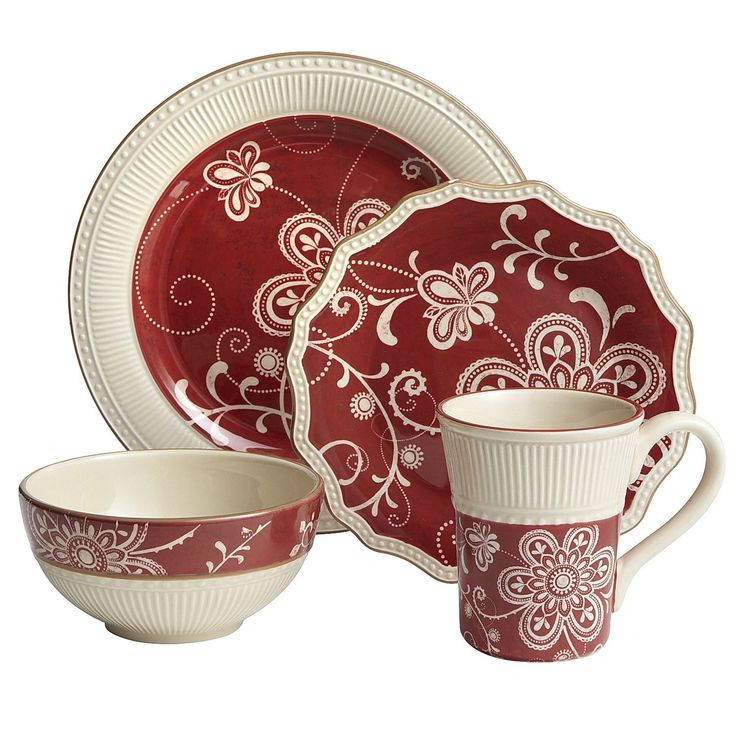 from pier1.com · Maribeth Dinnerware  sc 1 st  Pinterest & 57 best Pier 1 Home images on Pinterest | Dish sets Dishes and For ...