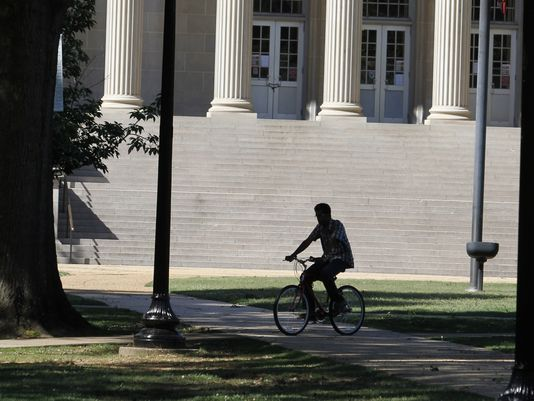 10 states with the cheapest public college tuition http://www.usatoday.com/story/money/personalfinance/2017/01/22/10-states-cheapest-public-college-tuition/96252956/