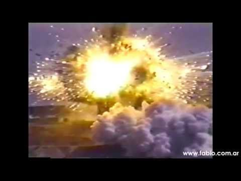 Rocket Fail Video Shows Human And Technological Risk With Each Launch
