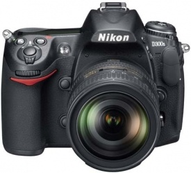 Nikon D300s...would love to own this camera