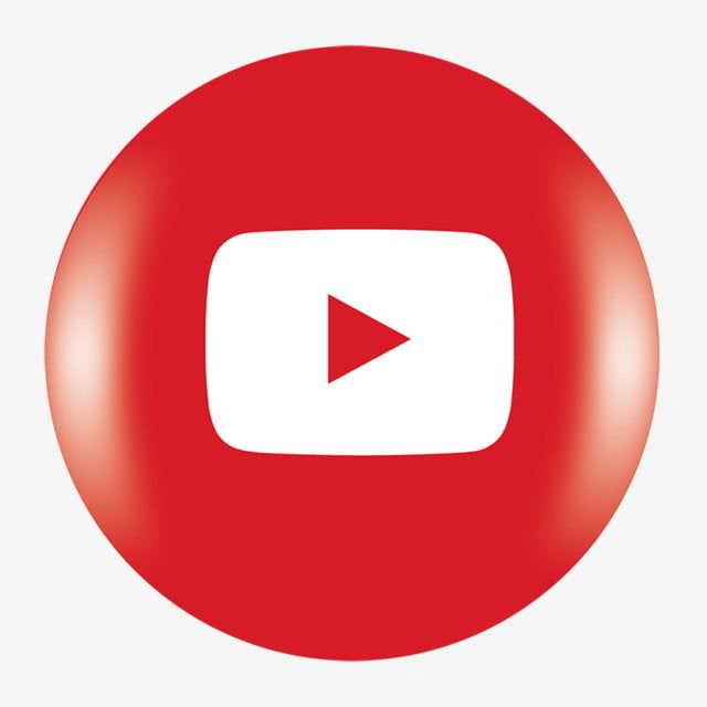 Youtube Logo Icon Youtube Icons Logo Icons Youtube Icon Png And Vector With Transparent Background For Free Download In 2020 Youtube Logo Instagram Logo Logo Icons