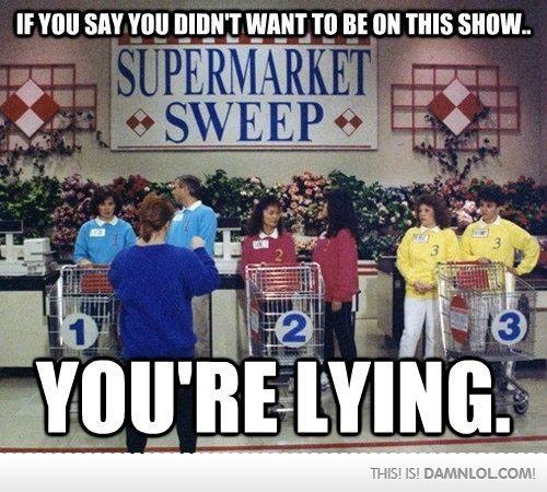 BEST SHOW EVER!: 90 S, Game Shows, Supermarket Sweep, Childhood Memories, Watch, 90S, Supermarketsweep, Kid