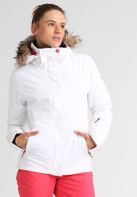 189,95€ - ROXY Veste de ski - bright white - ZALANDO.FR (?)