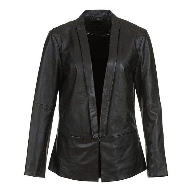 Depeche Jacket / B11728