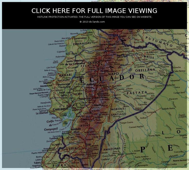23 best Antonio Valencia My Ecuador images on Pinterest Ecuador - best of world map with ecuador