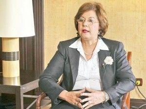 Ministra de Educación dice que no hay mecanismos para regular tarifas en colegios - Cachicha.com
