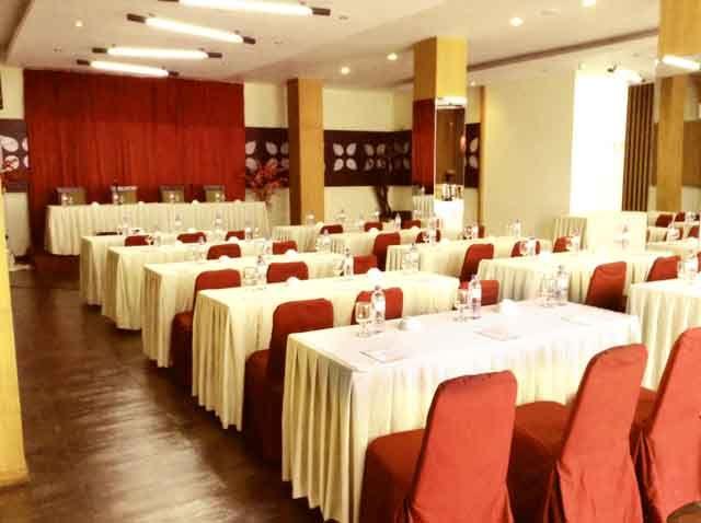 Ballalompoa Meeting Room