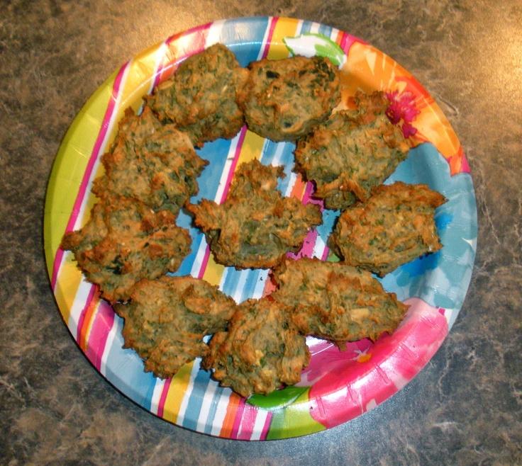 Issy's Nutty Nana Dog Cookie Recipe