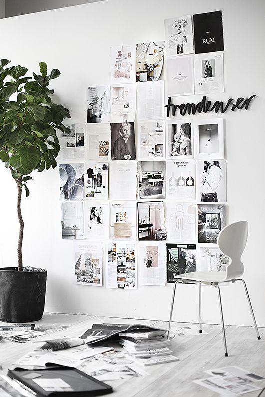 Moodboard by Trendenser