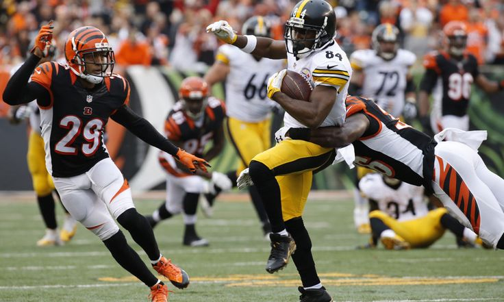 Brown's injury beat the Bengals, but could lose the game in Denver = The hit Antonio Brown took won the Steelers the game against the Bengals. It might cost them the next one.  By taking that shot, Brown helped move the ball up to field goal range. When Adam Jones decided to go at it with Joey Porter, an inexplicable decision.....