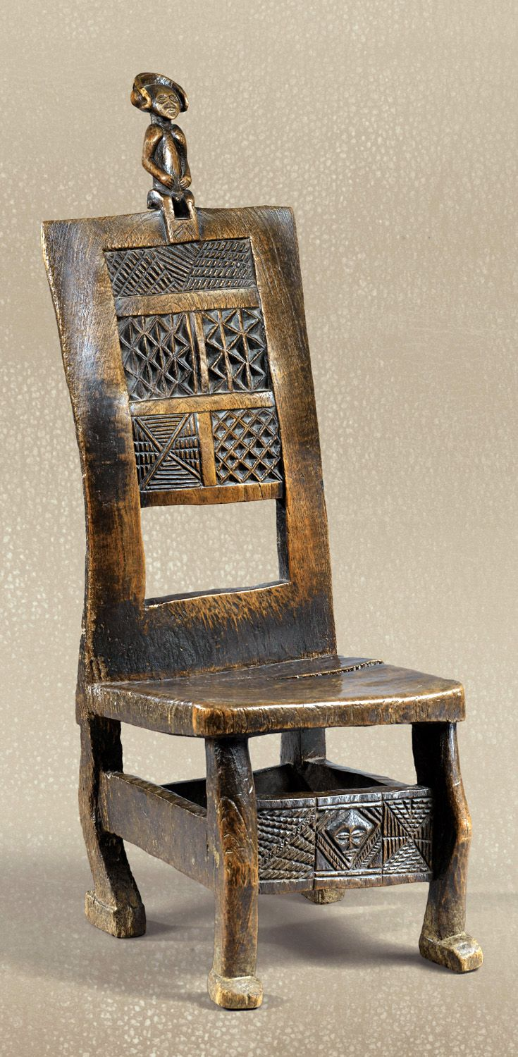 Mejores 571 im genes de african art chairs stools for Muebles africa