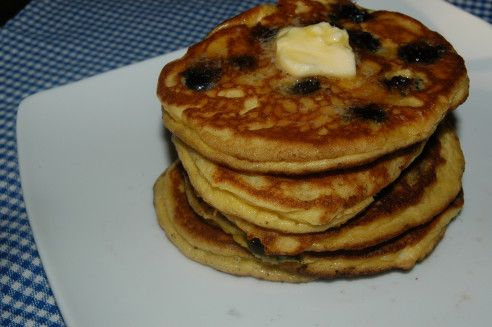 THESE ARE DELICIOUS!!! Its the ONLY low carb pancake recipe I will EVER use!: recipe by Melissa Monroe McGehee at satisfyingeats.wordpress.com