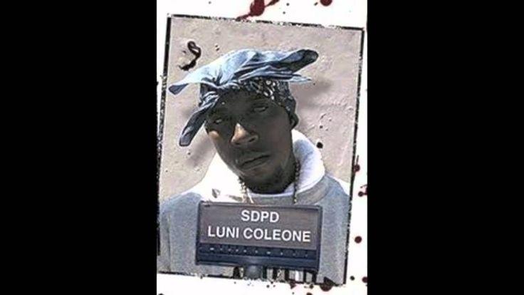 LUNI COLEONE- HOW I THUG