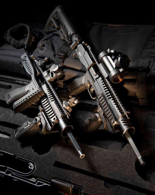 Arsenal Firearms LRC-2