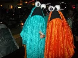 Image result for adult easy alien costume ideas
