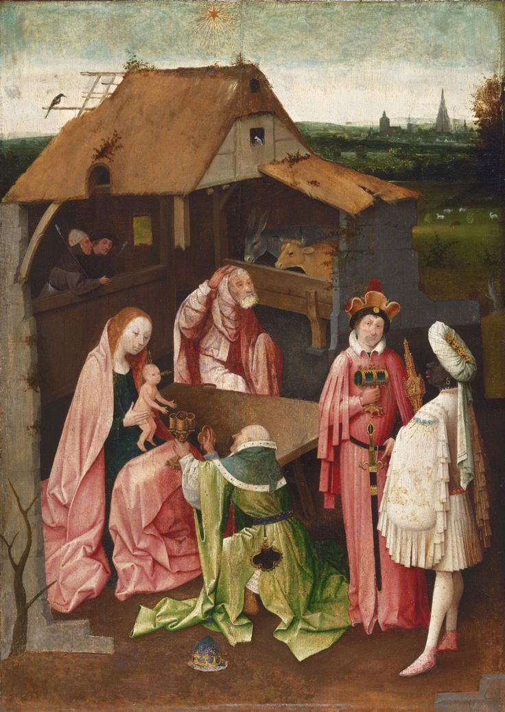 an introduction to the life and artwork by hieronymus bosch See more ideas about hieronymus bosch, surrealism and middle ages  art  history  between 1480 and 1505 , oil on panel, (detail fountain of life central  panel,)  renaissance to century) - cultural history of mermaids introduction.
