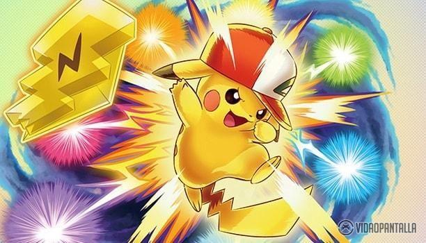 Pokémon regresa a la gran pantalla con Te elijo a ti!  Hace ya 20 años surgió la serie animada de Pokémon y para celebrarlo llegará a cines la películaPokémon Te elijo a ti!.  Una vez más el 5 de noviembre podremos revivir la clásica y emotiva historia en la queAsh Ketchum entablaba amistad conPikachu quien es ya el indiscutible icono de este universo. Si queréis saber cuándo podréis ver la película en cines cercanos a vosotros pronto tendréis la información eneste enlace.  A mayores y por…