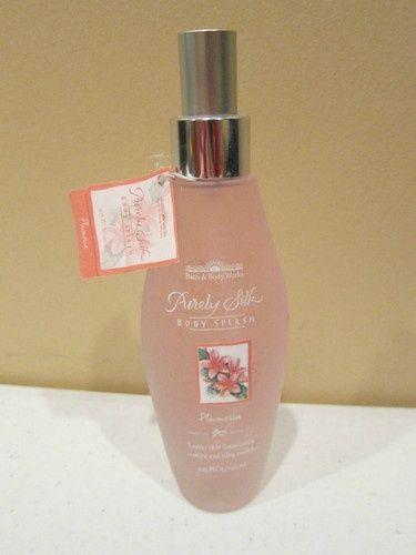 sweet pea bath & bodyworks perfume
