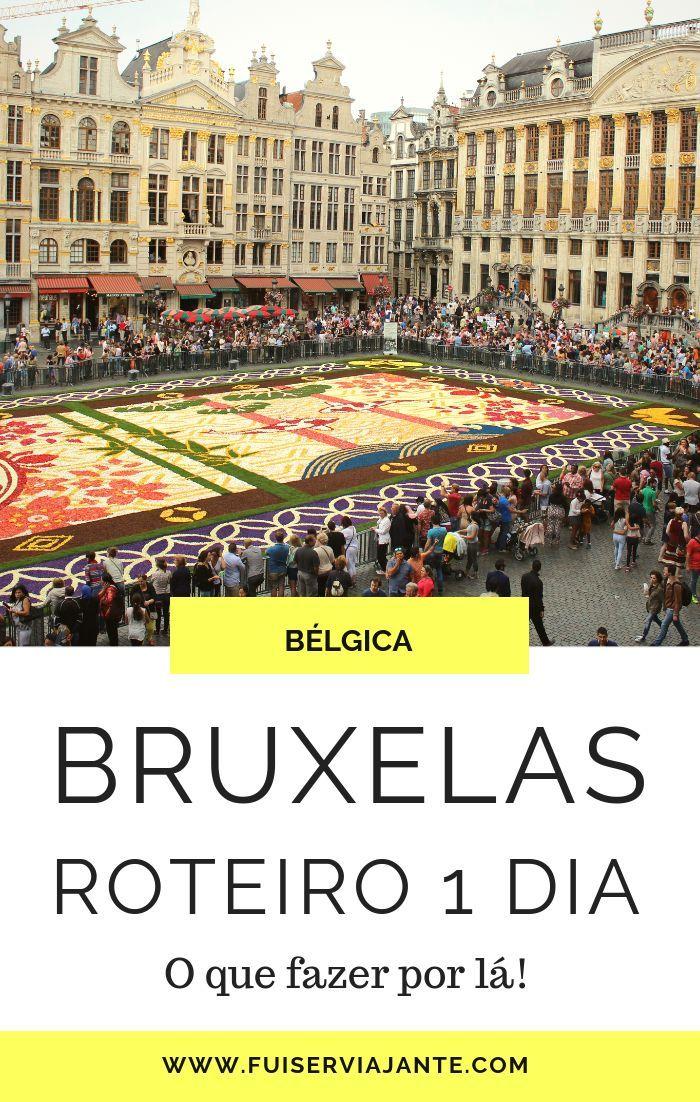 Coisas para fazer em Bruxelas em 1 dia (ou mais): Deve ver a lista de atrações!   – Europa