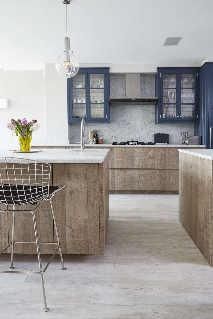 214 best Natural Kitchens images on Pinterest | Cuisine design ...