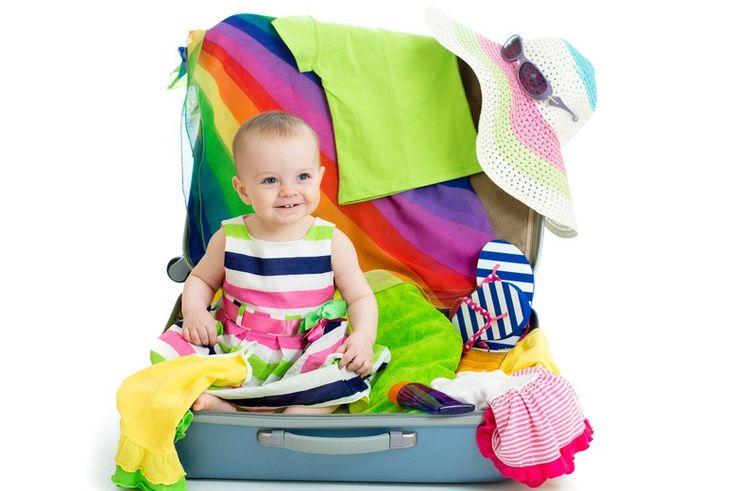 Bagage à main - bagage cabine pour avion: que mettre avec des enfants? | VOYAGES ET ENFANTS