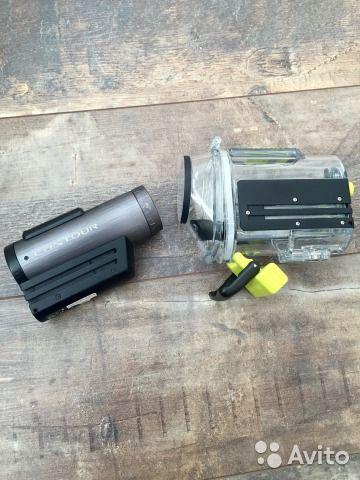 Камера contour roam + 2