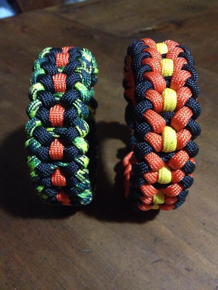 1000 images about cool paracord stuff on pinterest for Cool things to do with paracord