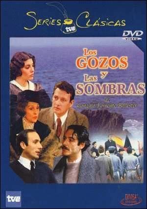 Los Gozos y las sombras (DVD S GOZ), sèrie de televisió basada en l'obra homònima de Gonzalo Torrente Ballester.