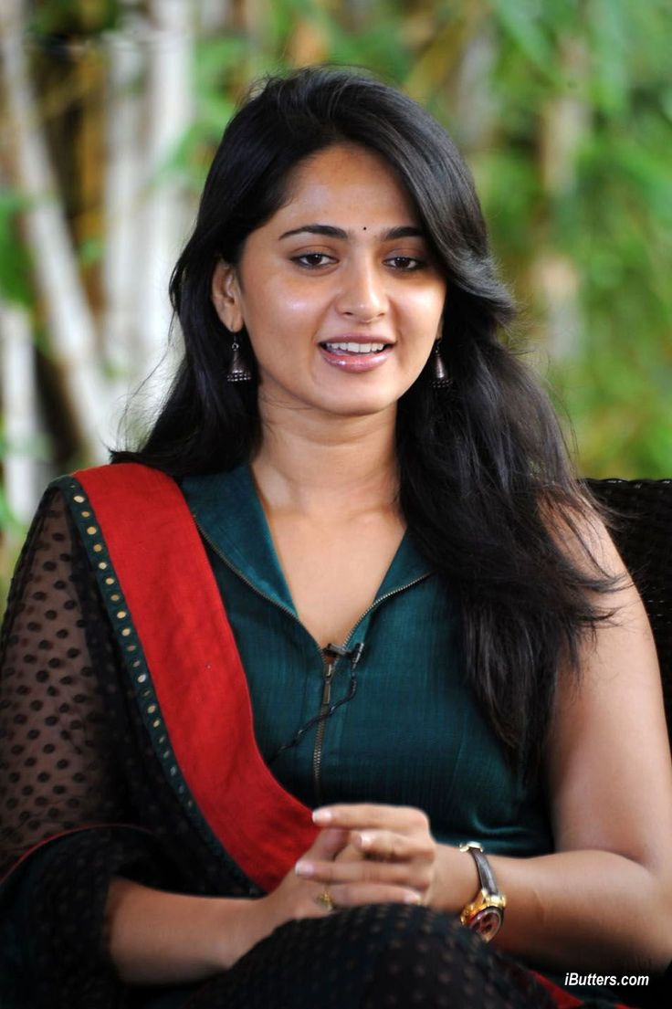 12 Best South Indian Actress Anushka Shetty Wallpapers -6938