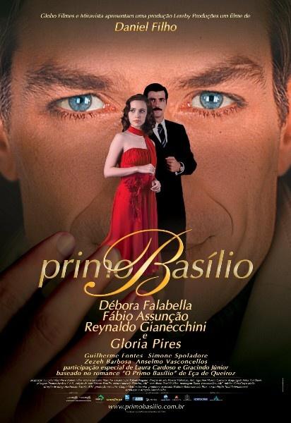 Ambientado em São Paulo, em 1958, o filme conta a história de Luísa, uma jovem romântica. Casada com o engenheiro Jorge, ela se envolve com seu primo Basílio, um elegante bom-vivant. Vivendo entre a paixão e o amor, ela se vê chantageada pela empregada, que descobre seu caso com o primo.